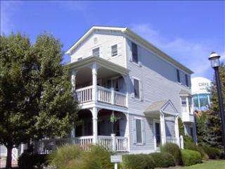 CONDO WITH POOL 92615 - Cape May vacation rentals