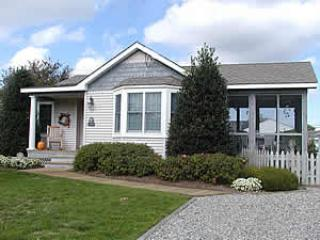 Cozy Cottage 92459 - Image 1 - Cape May - rentals