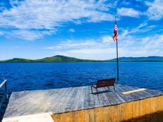 #128 Harford`s Point Beauty like no other has over 350 ft of Shoreline!!! - Maine Highlands vacation rentals