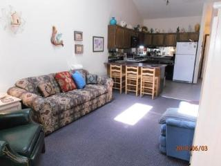 Alpine Gardens #6 - Angel Fire vacation rentals