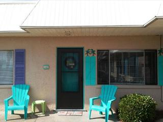 Capri by the Gulf 102, Complimentary Beach Service Included! - Destin vacation rentals