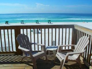 Capri by the Gulf 115, Private Balcony overlooking The Gulf of Mexico! - Destin vacation rentals