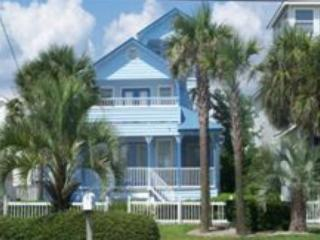 Out of the Blue, Private Pool, See the Beach! (5 night minimum stay) - Destin vacation rentals