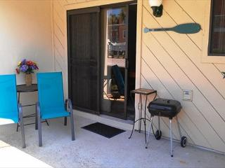 Gulf Winds East 48,What a nice place! Steps to the beach! - Destin vacation rentals