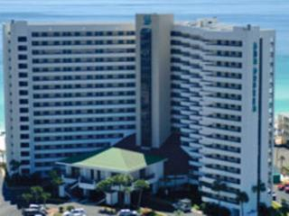 Sundestin 508, beachfront condo with too many amenities to list! - Destin vacation rentals