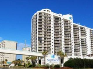 Surfside 406, 2BR/2BA condo, just across the street from the beach! - Destin vacation rentals