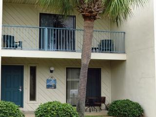 Gulf Winds East 39, Recently remodeled!  Steps from the beach! - Destin vacation rentals