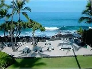 Kona Isle C3 great first floor condo all remodeled & no stairs - Kailua-Kona vacation rentals