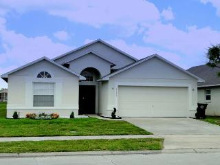 Upgraded 4 Bed Pool Home Near Disney AS1133LD - Davenport vacation rentals