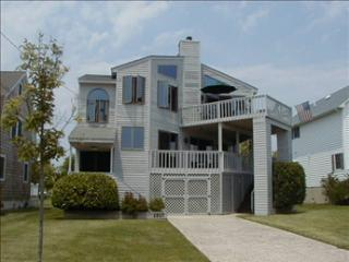 Expansive Decks Ocean Views 92843 - Cape May vacation rentals