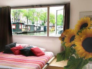 Rembrandt Houseboat - Amsterdam vacation rentals