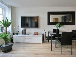 Prince Island Apartment - Amsterdam vacation rentals