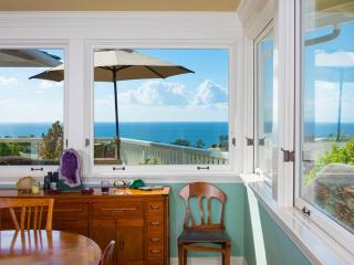New Panoramic Ocean View Home with Pool - Newport Beach vacation rentals