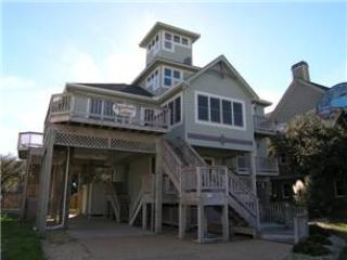 BAREFOOT LODGE - Duck vacation rentals