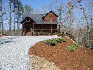 Welcome to A Lazy Lodge - Ellijay vacation rentals