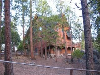 Starlight Lodge - Big Bear and Inland Empire vacation rentals