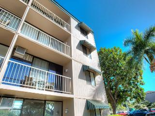 Pacific Shores A-105 - Ground Floor Walkout - Kihei vacation rentals
