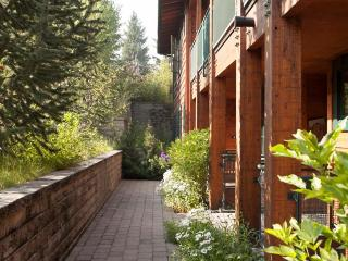 Westridge Penthouse Condo - Central Idaho vacation rentals