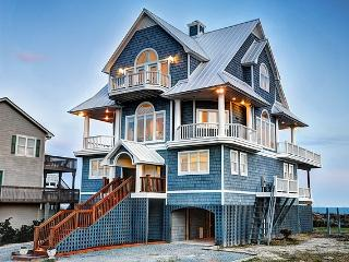 New River Inlet Rd 1042 - North Topsail Beach vacation rentals