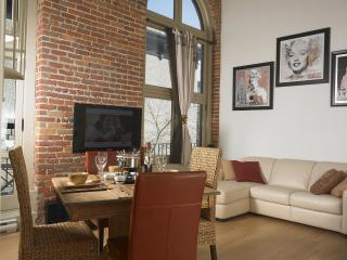 Elegant condo with exceptional view of Quebec City - Quebec vacation rentals