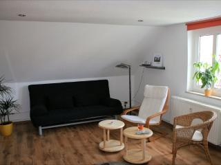 Vacation Apartment in Greifswald - 646 sqft, comfortably furnished, extensive kitchen with dining section… - Greifswald vacation rentals