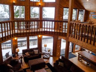 Great Blue Lodge at Government Camp - Government Camp vacation rentals