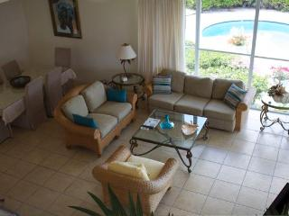 3 b/r Villa on the finest snorkeling reef  7th night free until Nov 1st, 2014 - Providenciales vacation rentals