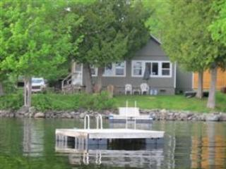King on Rangeley Lake - Image 1 - Rangeley - rentals