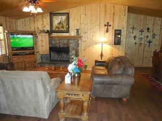 Mountain Medicine - Ruidoso vacation rentals