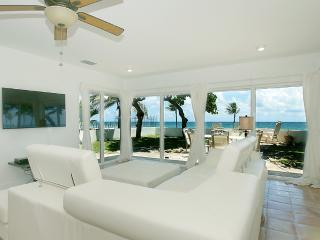 Beach Paradise 5BR oceanfront home. Hot Deal!! - Fort Lauderdale vacation rentals