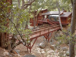 Bridges of Glen A Flipkey Favorite - Idyllwild vacation rentals