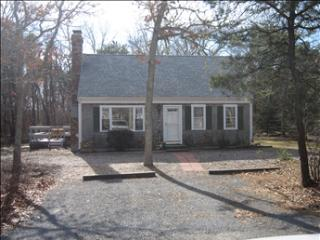 1027W 82448 - Brewster vacation rentals