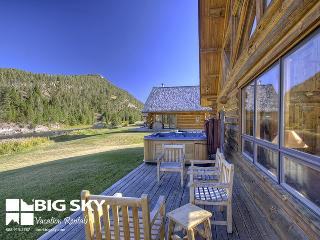 The Trout Haus - Big Sky vacation rentals