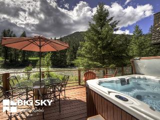 Fly Fishing House - Big Sky vacation rentals