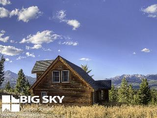 Mountain Meadows Cabin B - Big Sky vacation rentals