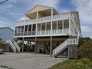 After Dune Delight - Surf City vacation rentals