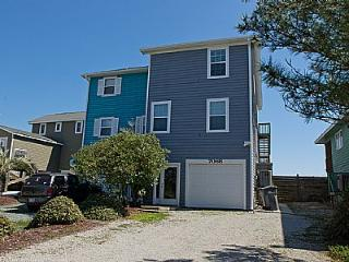 Beach Slap - 706-B N. Shore Drive~~~Save $120!!~~~ - North Carolina Coast vacation rentals