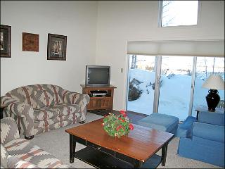 Warm and Welcoming Townhome - Fantastic Amenities (3702) - Jackson Hole Area vacation rentals