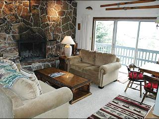 Charming Four Seasons Townhome - Perfect for Winter and Summer Vacations (3708) - Jackson Hole Area vacation rentals