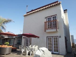 #9 Ocean View Big Mission Beach San Diego House - Los Angeles vacation rentals