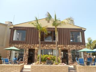 Lido by the Bay - San Diego vacation rentals