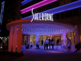 Shelborne Resort at South Beach - Miami Beach vacation rentals