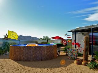 Holiday House - on the Landers Vortex - Joshua Tree vacation rentals