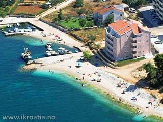 Apartment on the beach, 4+1 - Trogir vacation rentals