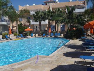 Icarus House 3 bedrooms with roof terrace - Paphos vacation rentals