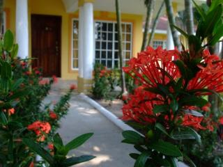 Beach Villa in Palma Real La Ceiba - Honduras - La Ceiba vacation rentals