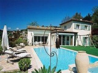 Villa Valériane - within walking of Biot village - Alpes Maritimes vacation rentals