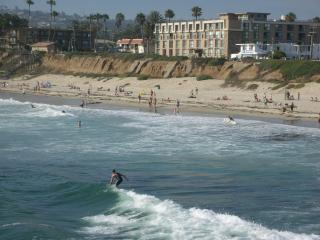 Beachfront, Pool, Jacuzzi, Bikes in Pacific Beach - San Diego vacation rentals