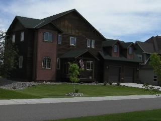 Classic home in safe and friendly neighborhood - Bozeman vacation rentals