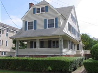 A Summer Place 14445 - Cape May vacation rentals